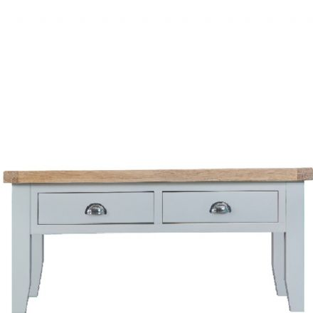 Toulouse Grey  Large Coffee Table